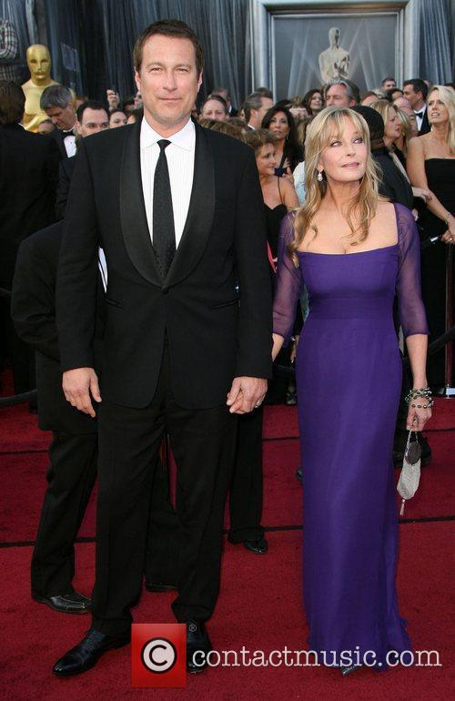 John Corbett, Bo Derek and Academy Awards 1