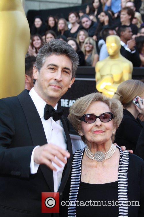 Alexander Payne and Academy Awards