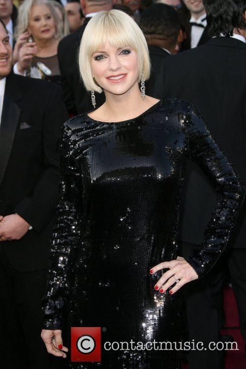 Anna Faris, Academy Of Motion Pictures And Sciences and Academy Awards 1