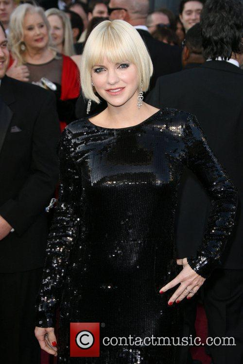 Anna Faris, Academy Of Motion Pictures And Sciences and Academy Awards 6