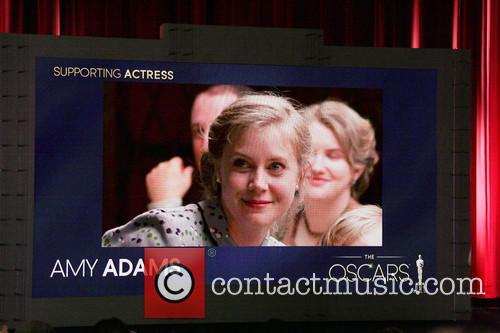 Amy Adams and Academy Awards 8