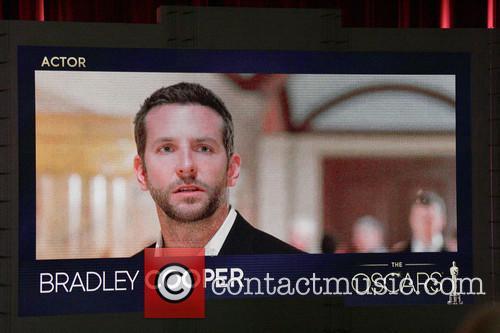 Bradley Cooper and Academy Awards 3