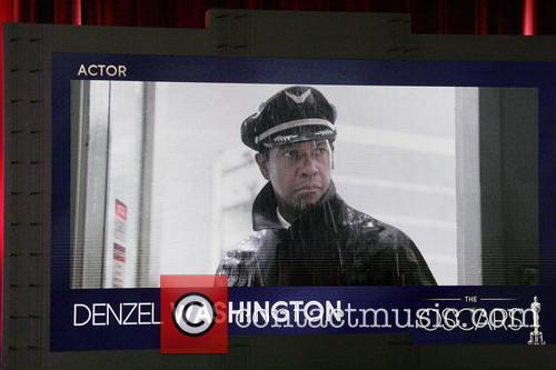 Denzel Washington and Academy Awards 5