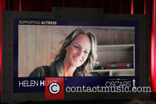Helen Hunt and Academy Awards 7