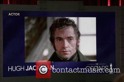 Hugh Jackman and Academy Awards 10