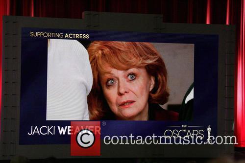 Jacki Weaver and Academy Awards 11