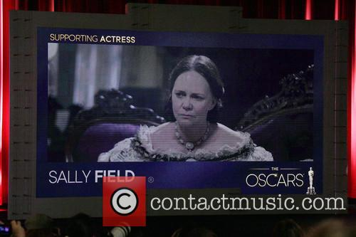 Sally Field and Academy Awards 2