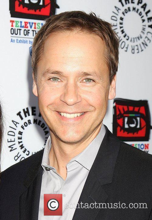 Chad Lowe and Paley Center For Media