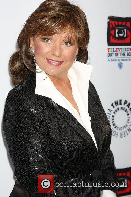 Dawn Wells and Paley Center For Media
