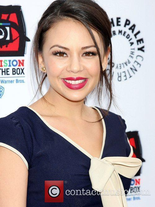 Janel Parrish and Paley Center For Media