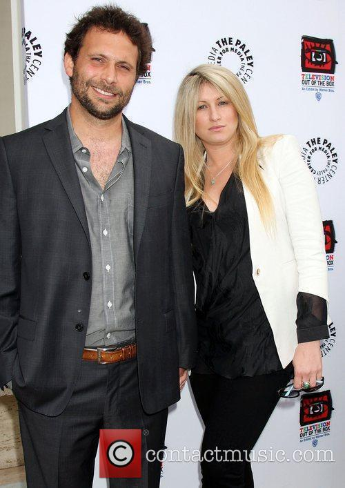 Jeremy Sisto and Paley Center For Media