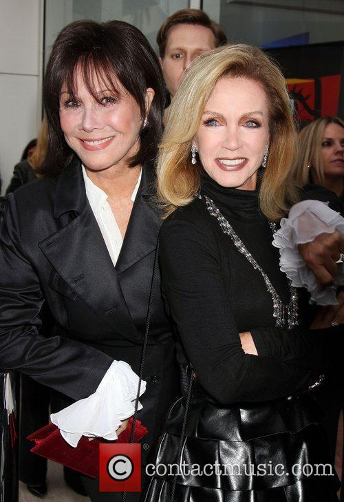 Donna Mills and Paley Center For Media