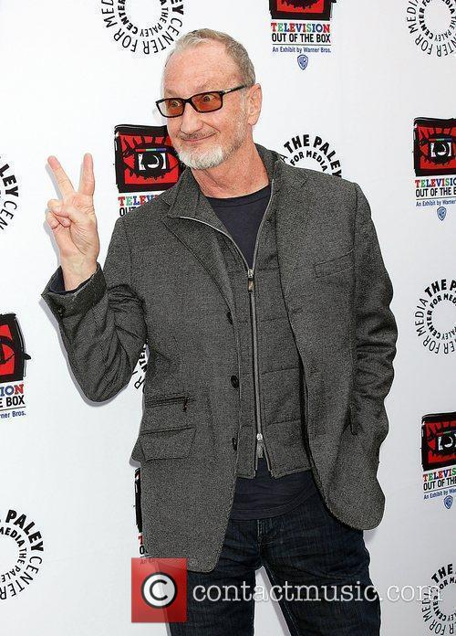 Robert Englund and Paley Center For Media