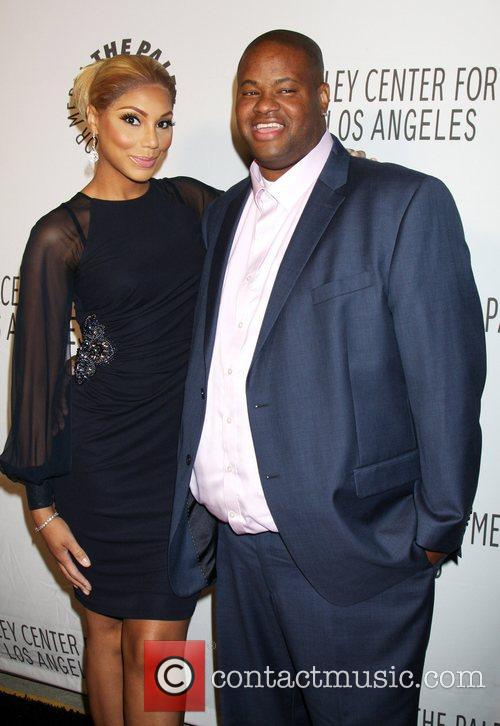 Tamar Braxton, Guest and Paley Center For Media 3