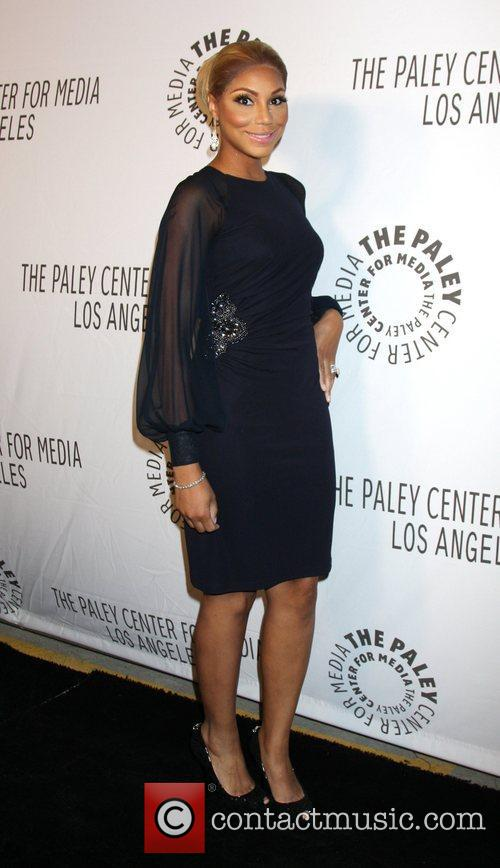 Tamar Braxton and Paley Center For Media 4