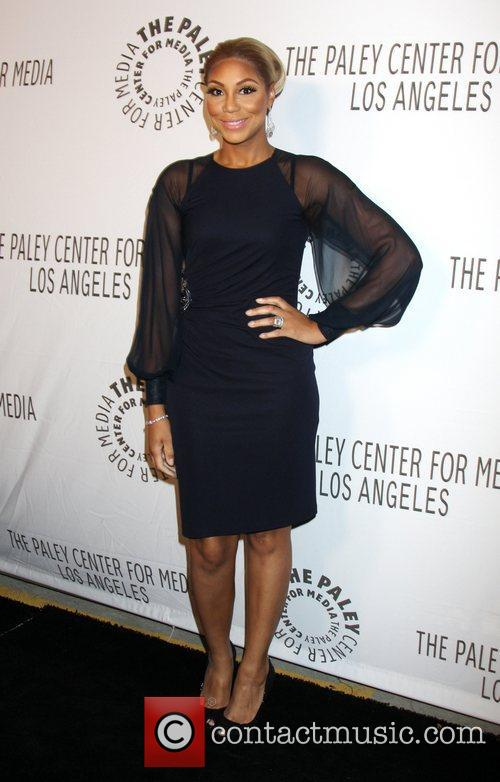 Tamar Braxton and Paley Center For Media 2