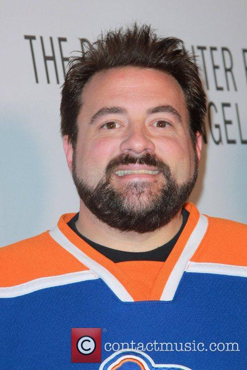 Kevin Smith and Paley Center For Media 2