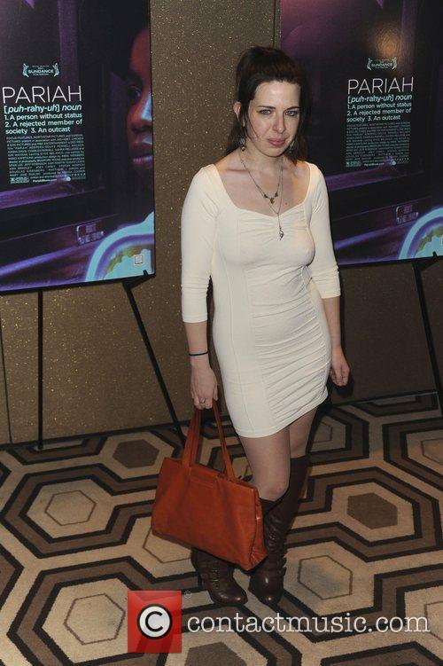 Heather Matarazzo and Tribeca Grand Hotel 2