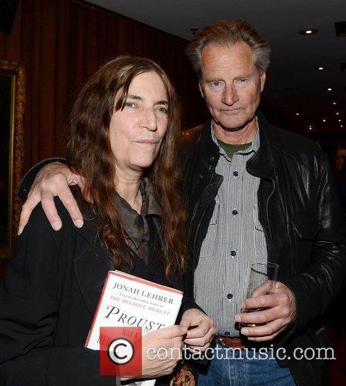 Patti Smith and Sam Shepard 2