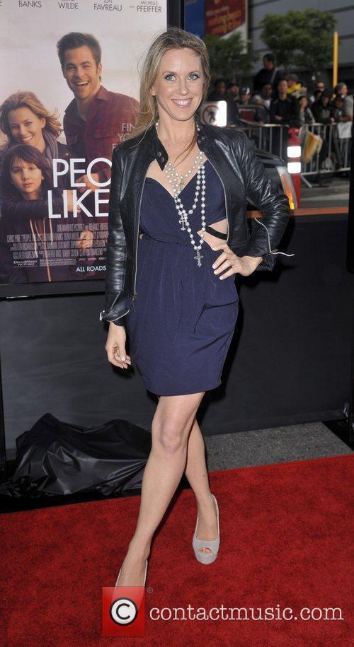 Liz Phair and Los Angeles Film Festival 1