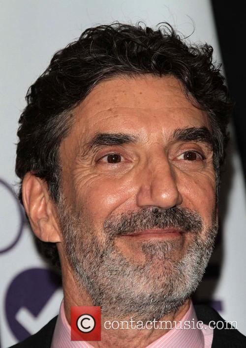 Chuck Lorre and Annual People's Choice Awards