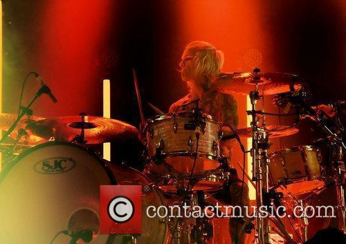 Steve Forrest, Olympia and Placebo