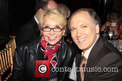 Julie Halston and Charles Busch 8