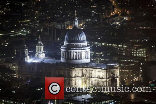 St Paul's Cathedral 3