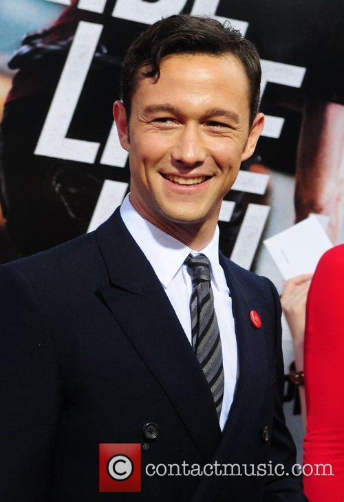 Joseph Gordon-Levitt picture