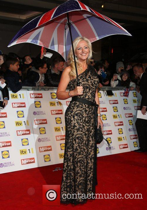 Michelle Mone and Grosvenor House 4