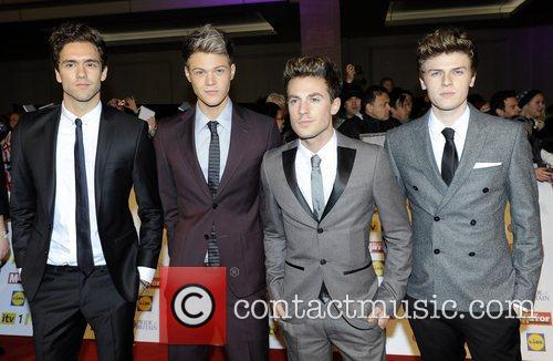 Lawson and Grosvenor House