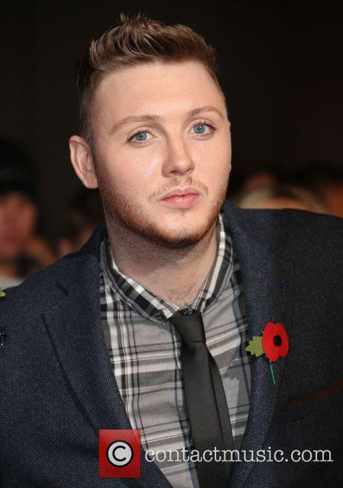 James Arthur and Grosvenor House 8
