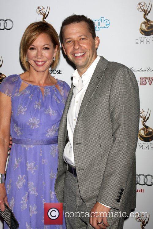 Lisa Joyner, Jon Cryer and Emmy Awards