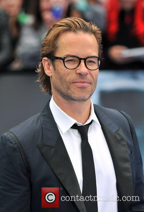 Guy Pearce and Empire Leicester Square