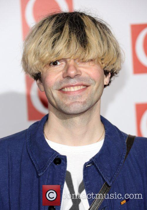 Tim Burgess and The Q Awards