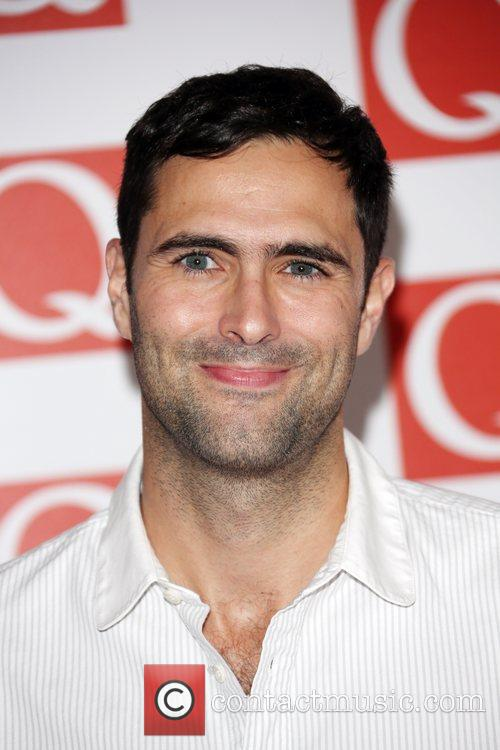 Tim Rice-oxley, Keane and The Q Awards