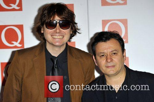 Manic Street Preachers and Grosvenor House 5