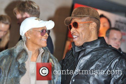 Dionne Warwick and Bobby Womack 4