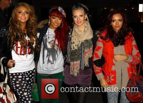 The X Factor and X Factor 5
