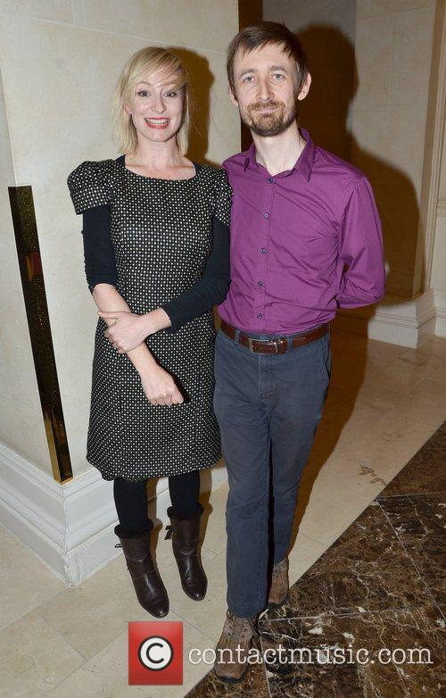 Cathy Davey and Neil Hannon 1