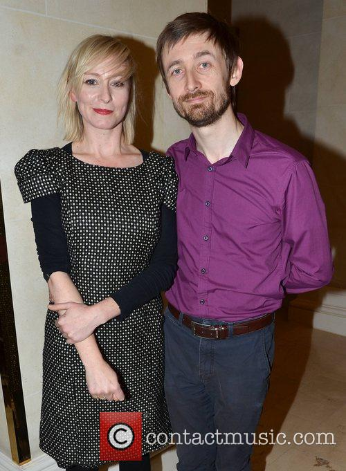 Cathy Davey and Neil Hannon 2