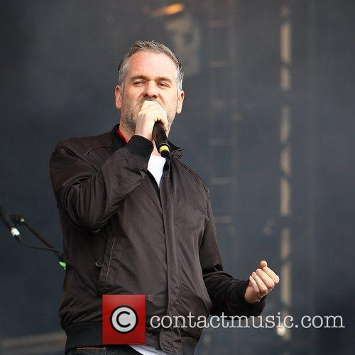 Chris Moyles, Kaiser Chiefs and Leeds & Reading Festival