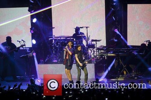 Rihanna and Mexico City 9