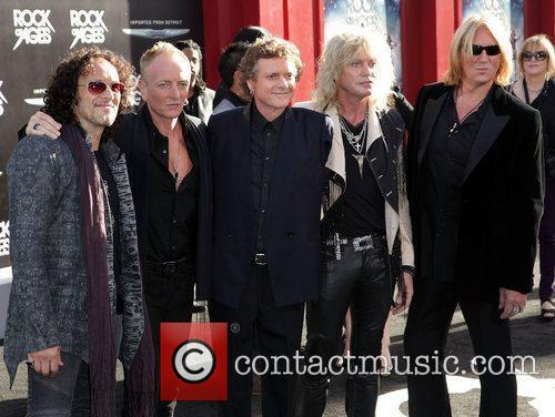 Def Leppard and Savage 2