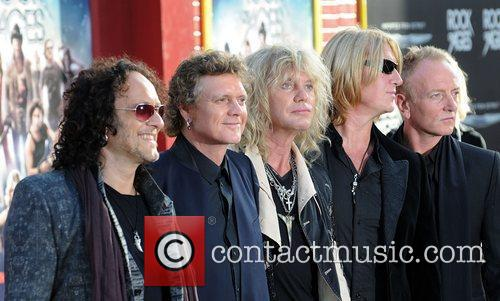Def Leppard and Savage 4