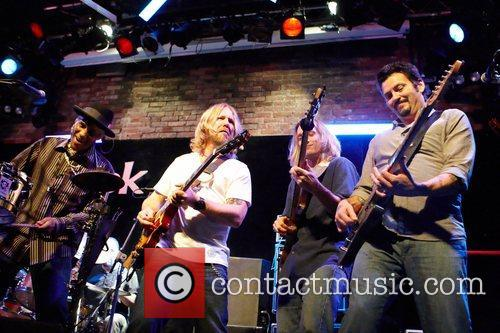 The Royal Southern Brotherhood, The Brook, The American Blues, Blues Rock, Grammy Award, Cyril Neville, The Neville Brothers, Devon Allman, Gregg Allman, Blues Music Award, Mike Zito, Yonrico Scott, Charlie Wooton and Grammy
