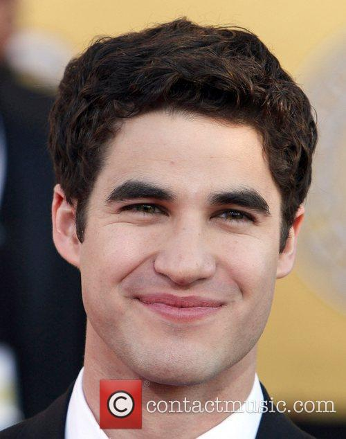 Darren Criss and Screen Actors Guild 8