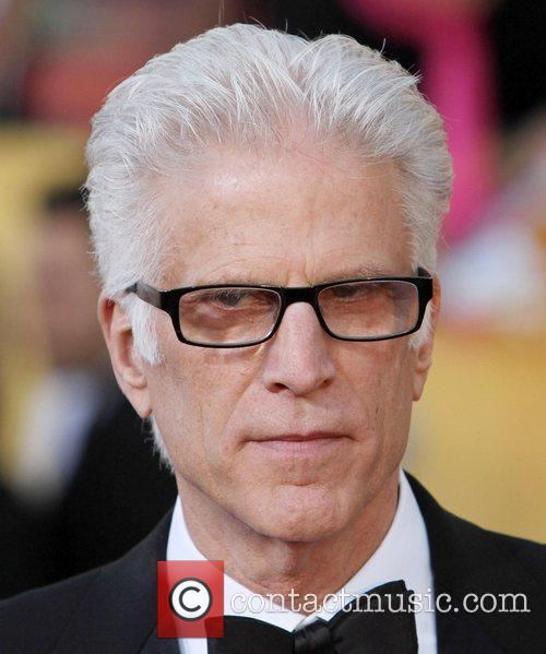 Ted Danson and Screen Actors Guild