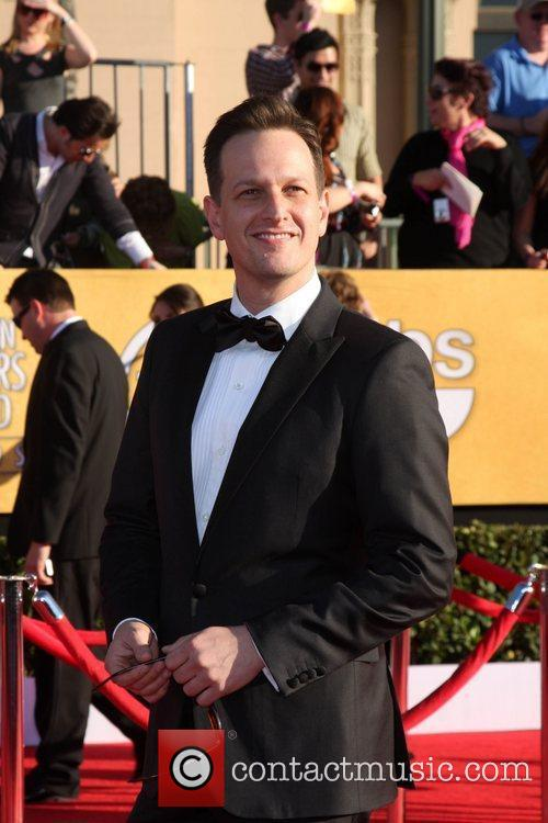 Josh Charles and Screen Actors Guild