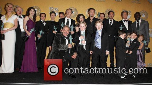 Gretchen Mol, Aleksa Palladino, Jack Huston, Michael Stuhlbarg, Peter Van Wagner, Shea Whigham, Vincent Piazza and Screen Actors Guild